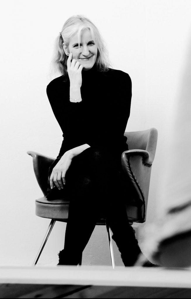 Susanne Middendorf